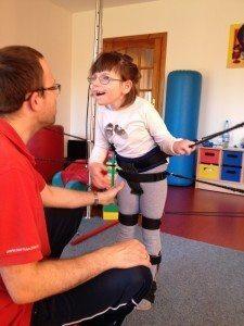 rehabilitacja neurologiczna dzieci